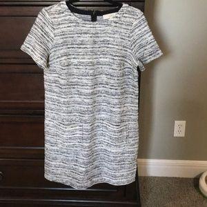 Medium petite dress from loft